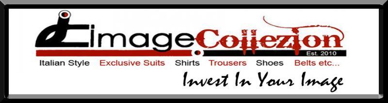 Image Collezion Logo